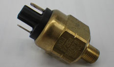 Pressure Switch Adjustable N/C