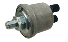 Pressure Sender/Switch Insulated Return