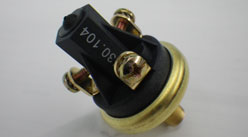 Pressure Switch Three Terminal