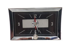 other new clocks
