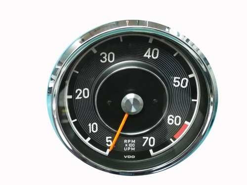 vdo gauges tachometer smiths chronometric marine speedometer vdo restorations
