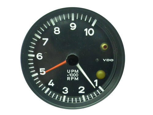 BMW VDO Chronometric