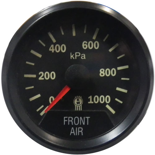 Kenworth Front Air
