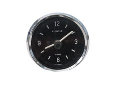50's and 60's Car Clocks