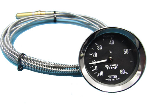 Vdo Gauges Tachometer Smiths Chronometric Marine Speedometer Instrument Repairs Dials Speed Limiting