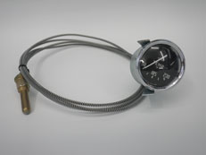 TR3 Jaeger Capilllary Temperature gauge